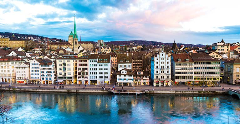 Europe Packages